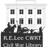 R. E. Lee CWRT Civil War Library and Research Center