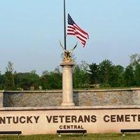 Kentucky Veterans Cemetery
