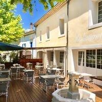 Cafe Hôtel Restaurant du Champ de Mars