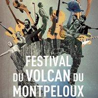 Festival Volcan du montpeloux