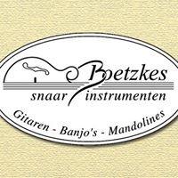 Boetzkes Snaarinstrumenten