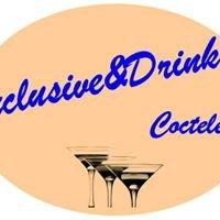 La Coctelería de Exclusive&Drinks