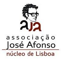 Núcleo AJA Lisboa - Associação José Afonso