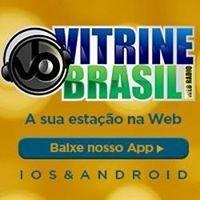 Vitrine Brasil Web Rádio