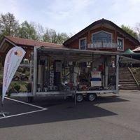 Mobile Saftpresse Westerwald
