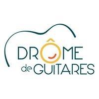 Drôme de Guitares