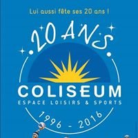 Coliseum Amiens - Officiel