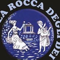 La Rocca Degli Dei