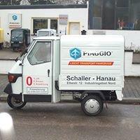 Schaller Hanau
