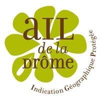 Ail de la Drôme