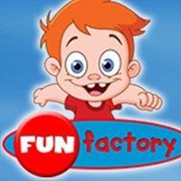 The Fun Factory Bellshill
