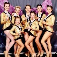 Phelan school of dance