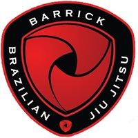 Barrick Brazilian Jiu Jitsu