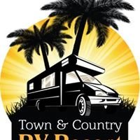 Town and Country RV Resort