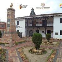 Museo Casa de los Tratados