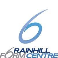 Rainhill Sixth Form Centre