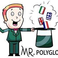 MisterPolyglot servizi linguistici