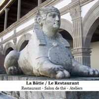 La Bâtie / Le restaurant
