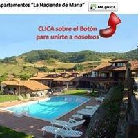 """Apartamentos Rurales """"La Hacienda de Maria"""""""