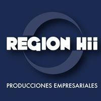Producciones Empresariales REGION HII s.a.s.