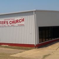 Northeast Texas Bikers Church