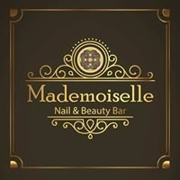 Nail and beauty bar 'Mademoiselle'