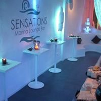 Sensations Marina Lounge Bar