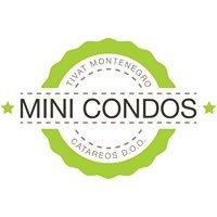 Tivat Mini Condos