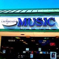 Crossroads Music & Instruments