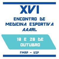 Encontro AAARL de Medicina Esportiva