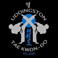 Uddingston Tae Kwon-Do (TAGB)