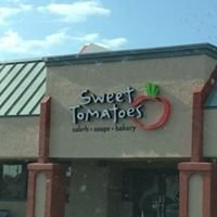 Port Richey Sweet Tomatoes