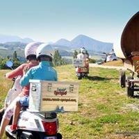 Scoot Nomad Drôme Provençale