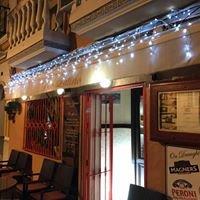Bar Latino, Los Boliches