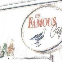 Famous café