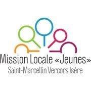 """Mission Locale """"Jeunes"""" Saint-Marcellin Vercors Isère"""