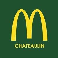 McDonald's Chateaulin