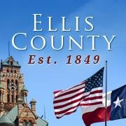 Ellis County, TX Government