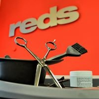 Reds Hairgroup