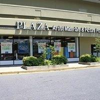 Plaza Artist Materials