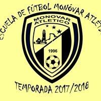 Escuela de futbol Monóvar Atletico