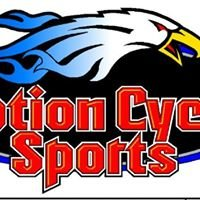 Motion CycleSports of DeRidder