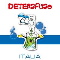 Detersfuso Italia Detersivi alla Spina - Apri un negozio di detersivi
