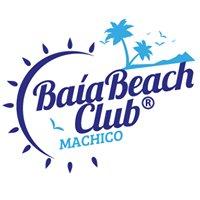 BAÍA Machico Beach Club