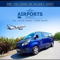 Airports Direct St Helens