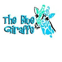 The Blue Giraffe Etc