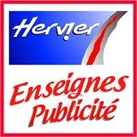 Hervier Enseignes Publicité