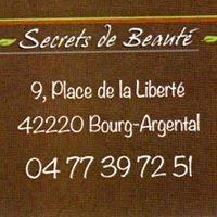 INSTITUT SECRETS DE BEAUTE