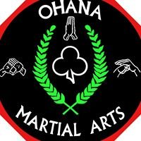 Ohana Martial Arts