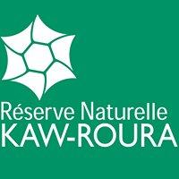 Réserve naturelle de Kaw-Roura